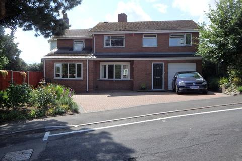 4 bedroom detached house for sale - 1a Newfield Lane, HALESOWEN, B63