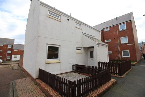 3 bedroom detached house for sale - Dove Court, Cullercoats