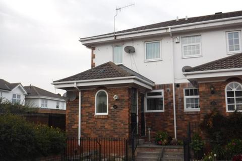 2 bedroom end of terrace house to rent - The Mews, Merley Gate, Morpeth