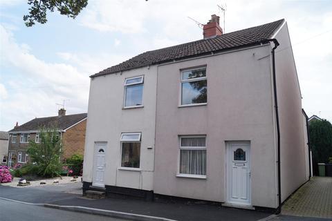 2 bedroom semi-detached house for sale - Keats Walk, Stonebroom, Alfreton