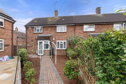 3 bedroom end of terrace house for sale - Bean Close, Ashford, Kent