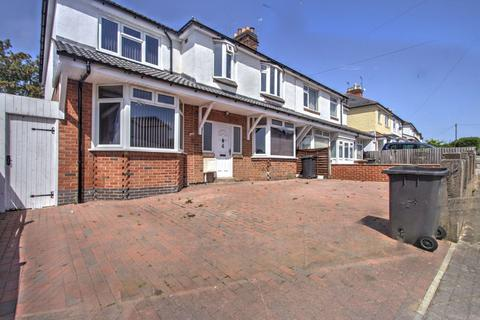 7 bedroom terraced house to rent - Houlditch Road