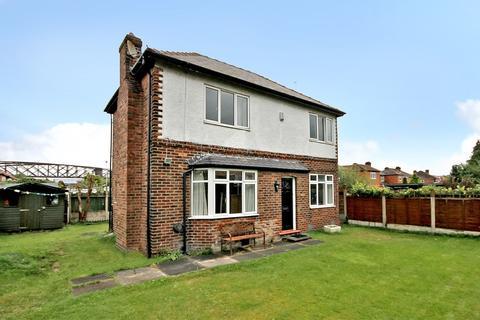 3 bedroom detached house for sale - Cross Lane, Grappenhall, Warrington, WA4