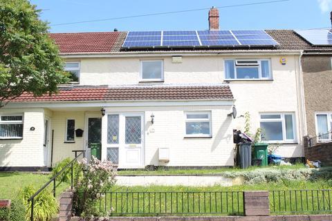 3 bedroom terraced house for sale - Upland Drive, Trevethin, Pontypool, NP4