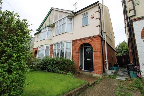 3 bedroom semi-detached house for sale - Old Heath Road, Colchester, CO1