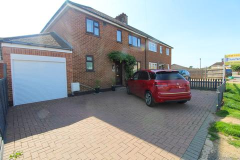 4 bedroom semi-detached house for sale - Rowan Crescent, Biggleswade, SG18