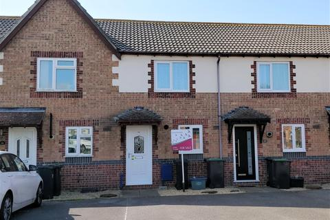 2 bedroom terraced house for sale - Maskew Close, Chickerell, Two Parking Spaces