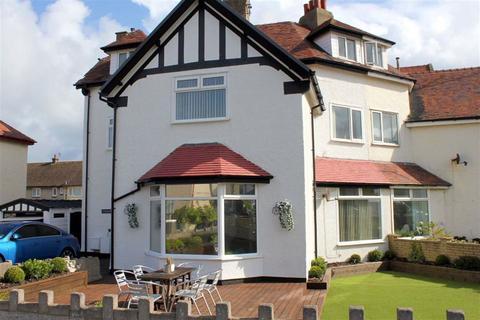5 bedroom semi-detached house for sale - Dinas Road, West Shore, Llandudno, Conwy