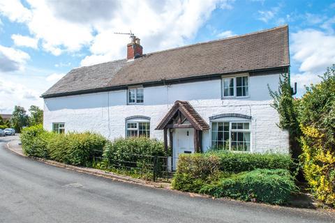 4 bedroom detached house for sale - Church lane, Fradley