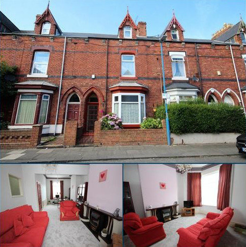 3 bedroom terraced house for sale - Lowthian Road, Hartlepool