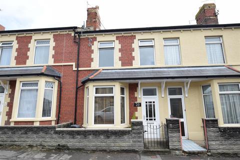 2 bedroom terraced house for sale - Lower Morel Street, Barry