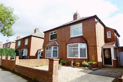 2 bedroom semi-detached house for sale - Hollywell Road, North Shields, Tyne And Wear, NE29