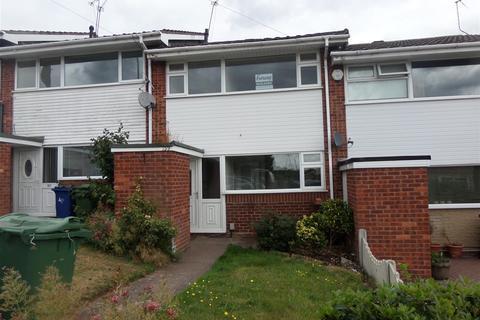 3 bedroom terraced house to rent - Green Lane, Rugeley