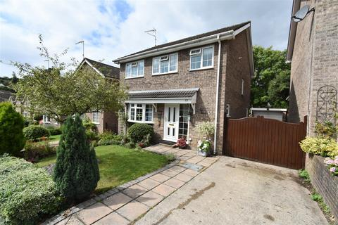 4 bedroom house for sale - St. Kingsmark Avenue, Chepstow