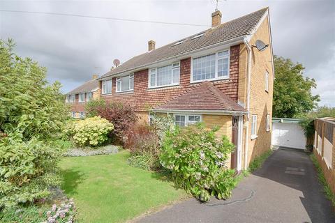 3 bedroom semi-detached house for sale - Stream Pit Lane, Sandhurst, Cranbrook