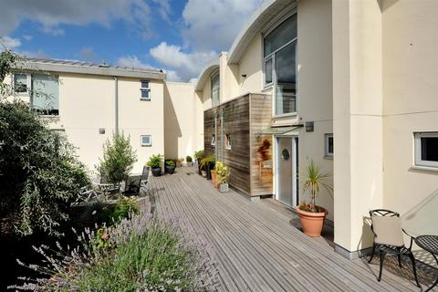 2 bedroom penthouse for sale - St. Thomas Street, Bristol