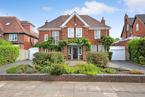 6 bedroom detached house for sale - Warwick Avenue, Earlsdon, Coventry