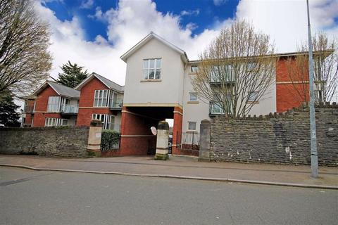 1 bedroom flat for sale - Clive Hall Court, Cardiff