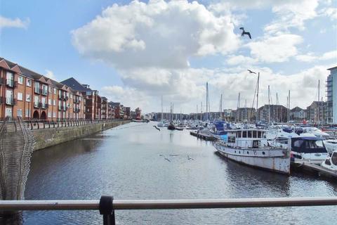 1 bedroom apartment for sale - Arethusa Quay, Maritime Quarter, Swansea