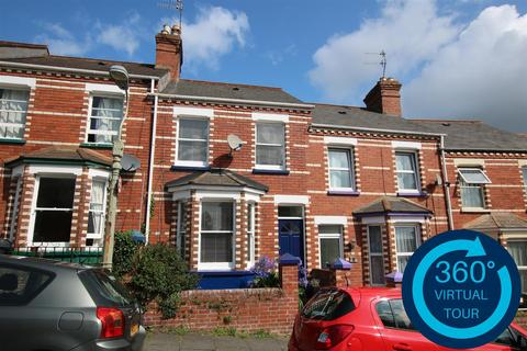 2 bedroom terraced house for sale - Stafford Road, St Thomas, Exeter