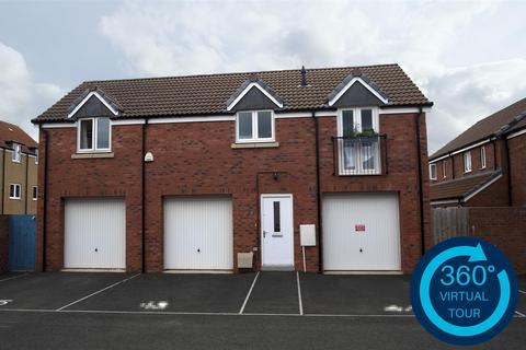 2 bedroom coach house for sale - Admiral Way, Greenacres, Exeter