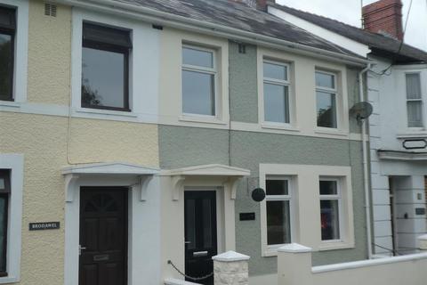 3 bedroom house for sale - Highmead Terrace, Llanybydder
