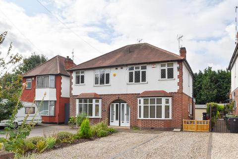3 bedroom semi-detached house for sale - Birmingham Road, Warwick