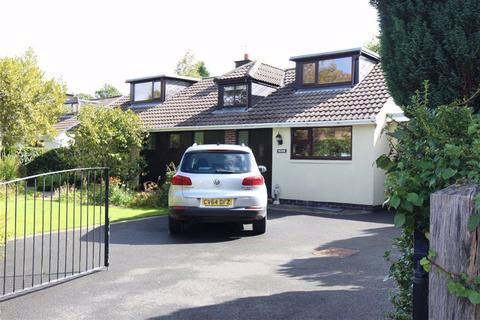 3 bedroom detached bungalow for sale - Lon Glanfred, Llandre