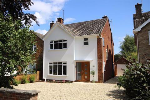 4 bedroom detached house for sale - Leckhampton Road, Leckhampton, Cheltenham, GL53