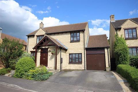 4 bedroom detached house for sale - The Lanes, Leckhampton, Cheltenham, GL53
