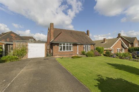 2 bedroom detached bungalow for sale - Brimington Road, Tapton, Chesterfield