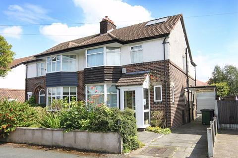4 bedroom semi-detached house for sale - Acacia Avenue, Hale, Cheshire
