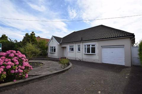 3 bedroom detached bungalow - Whitburn Road, Cleadon