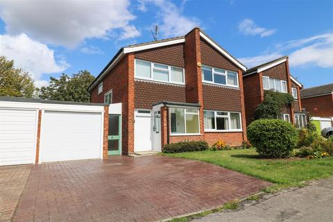 4 bedroom detached house for sale - Allens Close, Boreham, Chelmsford