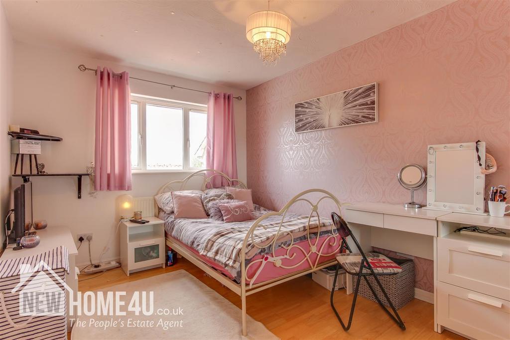 Bedroom four: