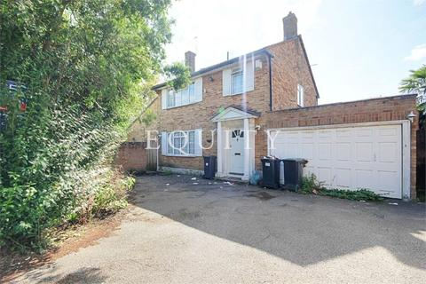 3 bedroom detached house for sale - Carterhatch Road, ENFIELD, EN3