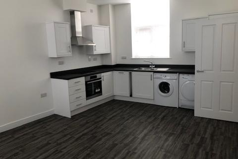 2 bedroom apartment to rent - Edward Building, Flats 2, 5, 6, 9, 21 Rutland Street, Leicester, LE1