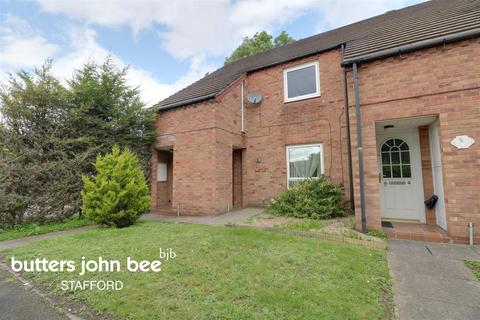 1 bedroom flat for sale - St Peters Close, Stafford