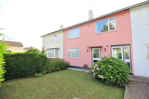 3 bedroom terraced house for sale - Harewood Road, Chelmsford, Essex, CM1