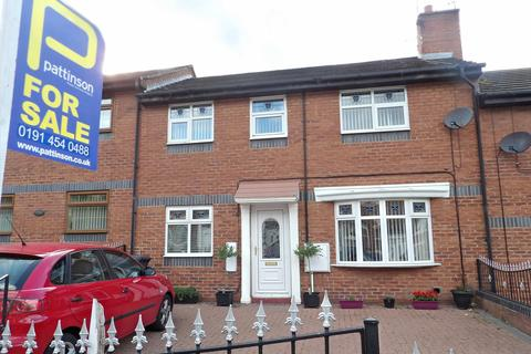 3 bedroom terraced house for sale - Alice Street, LAYGATE, South Shields, Tyne and Wear, NE33 5PH