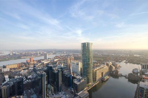 1 bedroom penthouse for sale - Club 45 at Pan Peninsula Square, London, E14