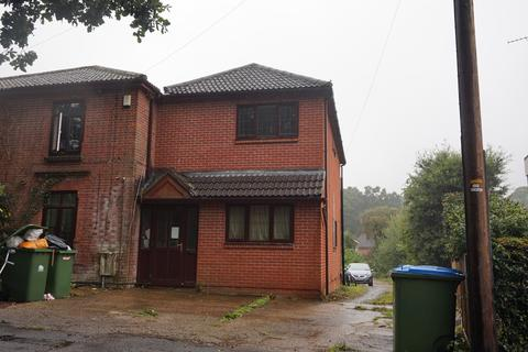 1 bedroom detached house to rent - Redhill Flat 2B,