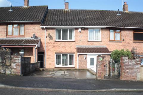3 bedroom terraced house for sale - Bearbridge Road, Withywood, Bristol, BS13 8SE