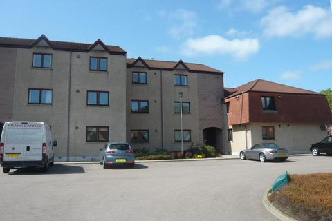 2 bedroom flat to rent - Macaulay Drive, Ground Floor, AB15