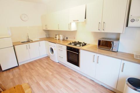 2 bedroom flat to rent - George Street, Left, AB25