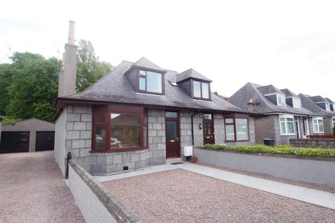 2 bedroom semi-detached house to rent - Broomhill Place, Aberdeen, AB10