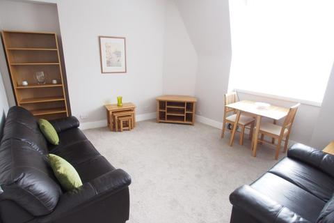 1 bedroom flat to rent - Hollybank Place, Floor left, AB11