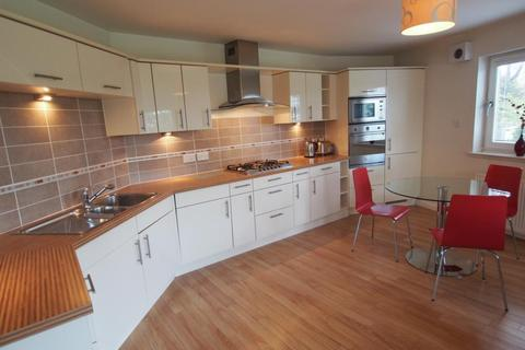 2 bedroom flat to rent - Rubislaw View, Ground floor, AB15