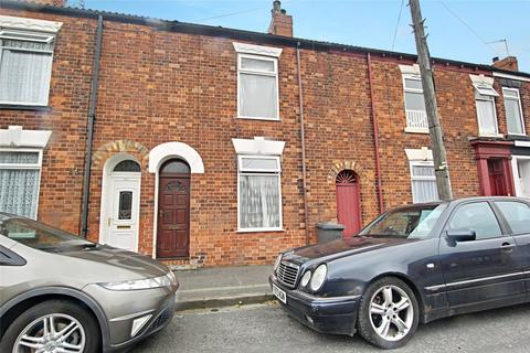 2 bedroom terraced house for sale - Durham Street, Hull, East Yorkshire, HU8