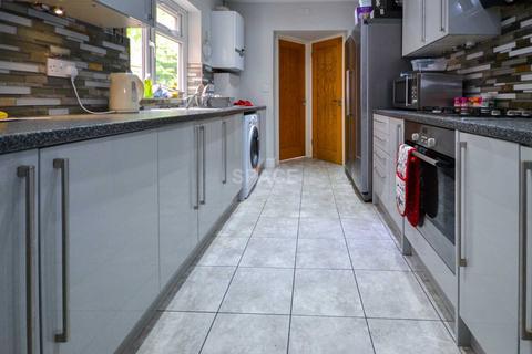 1 bedroom house share to rent - Briants Avenue, Caversham, Reading, Berkshire, RG4 5AY - First Floor Back Bedroom